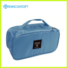 High Quality Ladies PU Cosmetic Makeup Bag Rbc-095